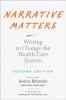 9781421437552 : narrative-matters-2nd-edition-bylander-verghese