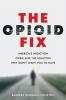 9781421437651 : the-opioid-fix-andraka-christou