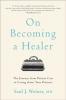 9781421437828 : on-becoming-a-healer-weiner