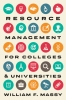 9781421437866 : resource-management-for-colleges-and-universities-massy