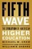 9781421438023 : the-fifth-wave-crow-dabars