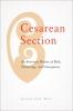 9781421438115 : cesarean-section-wolf