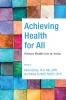 9781421438122 : achieving-health-for-all-bishai-schleiff