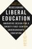 9781421438214 : redesigning-liberal-education-moner-motley-pope-ruark