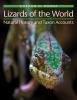 9781421438238 : lizards-of-the-world-rodda