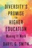 9781421438405 : diversitys-promise-for-higher-education-3rd-edition-smith