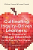9781421438498 : cultivating-inquiry-driven-learners-2nd-edition-conrad-dunek
