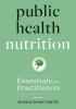 9781421438511 : public-health-nutrition-jones-smith