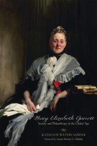 9781421438641 : mary-elizabeth-garrett-sander-mikulski