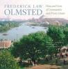 9781421438672 : frederick-law-olmsted-beveridge-olmsted-beveridge