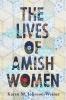 9781421438719 : the-lives-of-amish-women-johnson-weiner
