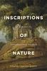 9781421438740 : inscriptions-of-nature-chakrabarti
