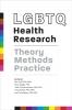 9781421438788 : lgbtq-health-research-stall-dodge-bauermeister
