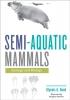 9781421438801 : semi-aquatic-mammals-hood-brierley