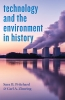 9781421438993 : technology-and-the-environment-in-history-pritchard-zimring