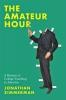9781421439105 : the-amateur-hour-zimmerman