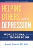 9781421439310 : helping-others-with-depression-noonan