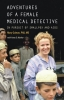 9781421439815 : adventures-of-a-female-medical-detective-guinan-mather