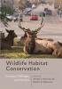 9781421439914 : wildlife-habitat-conservation-morrison-mathewson