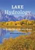 9781421439938 : lake-hydrology-evans-iii