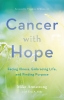 9781421440170 : cancer-with-hope-armstrong-vohr-deweese