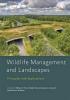 9781421440194 : wildlife-management-and-landscapes-porter-parent-stewart