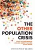 9781421440262 : the-other-population-crisis-kramer