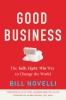 9781421440422 : good-business-novelli-clifton-jenkins