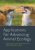 9781421440712 : applications-for-advancing-animal-ecology-morrison-brennan-marcot