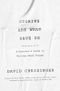 9781421440811 : stories-are-what-save-us-chrisinger-turner-ricketts