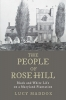 9781421440965 : the-people-of-rose-hill-maddox