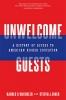 9781421441313 : unwelcome-guests-wechsler-diner