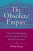 9781421441368 : the-obsolete-empire-tsang