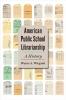 9781421441504 : american-public-school-librarianship-wiegand