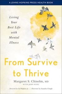 9781421441580 : from-survive-to-thrive-chisolm-hanc-ripken