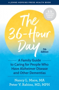 9781421441719 : the-36-hour-day-7th-edition-mace-rabins