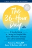 9781421441733 : the-36-hour-day-7th-edition-mace-rabins