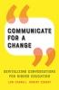 9781421441757 : communicate-for-a-change-carrell-zemsky