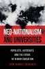 9781421441863 : neo-nationalism-and-universities-douglass