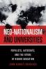 9781421441870 : neo-nationalism-and-universities-douglass