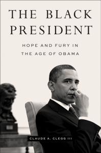 9781421441887 : the-black-president-clegg