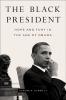 9781421441894 : the-black-president-clegg