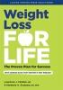 9781421441948 : weight-loss-for-life-cheskin-gudzune