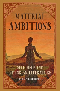 9781421441962 : material-ambitions-richardson