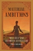 9781421441986 : material-ambitions-richardson