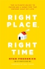 9781421442310 : right-place-right-time-frederick-irving