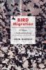 9781421442389 : bird-migration-rappole