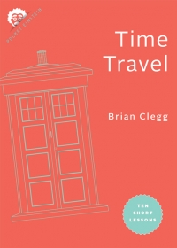 9781421442402 : time-travel-clegg