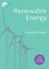 9781421442426 : renewable-energy-peake
