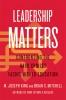 9781421442440 : leadership-matters-king-mitchell